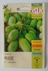 Sementes de Maxixe 700 mg, ISLA Sementes MHD 10.01.2021