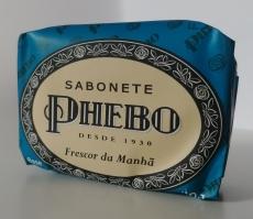 Sabonete  ,Frescor da Manha, 90 g PHEBO Sonderangebot