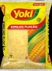 Kimilho Flocao 500 g , YOKI MHD 16.09.2021 Sonderangebot !!!