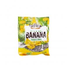 Bala de Banana Tradicional 160g, Dacolonia MHD 06.12.2021
