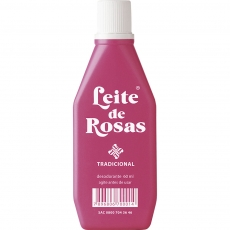 Leite de Rosas , Tradicional 60 ml, Desodorante MHD 30.12.2019