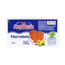 Marmelada 350 g, Predilecta (schnittfestes Quittengelee) MHD 30.01.2023 Sonderangebot