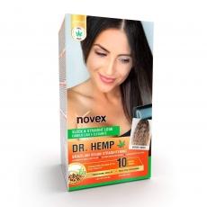 Kit Alisamento Novex Dr. Hemp 240 ml 30.05.2023