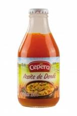 Azeite de Dende, Palmöl 0,2 l Flasche Cepera MHD 10.11.2020