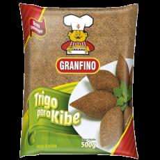 Trigo para Kibe 500 g Granfino MHD 28.02.2022