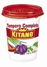 Tempero Completo com Pimenta 300 g Kitano MHD 10.02.2021
