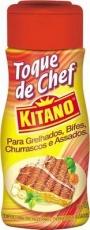 Toque de Chef para Grelhados. Bifes, Churrascos e Assados 120 g, Kitano MHD 05.07.2021