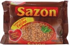 Sazon Tempero para Feijao,Ovos e Arroz 60 g, Ajinomoto MHD 21.03.2019