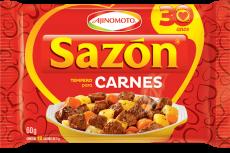 Sazon Tempero para Carnes, 60 g Ajinomoto MHD 01.03.2020 Sonderangebot