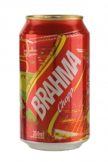 Brahma-Chopp 0,350 l,  4,8 % vol  Dose 19.05.2020 (Abbildung ähnlich)