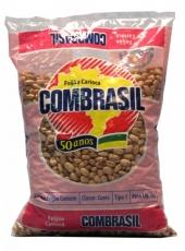 Feijao Carioca 1 kg COMBRASIL MHD 17.09.2018