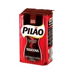 Cafe Pilao 250 g, MHD 07.07.2019