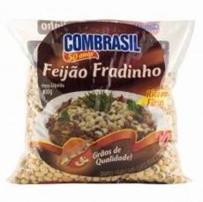 Feijao Fradinho 1 a Qualität , 500g  , Combrasil MHD 17.09.2018