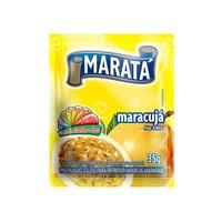 Refresco em Pó Sabor Maracuja 30 g , Marata MHD 01.07.2019