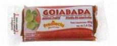 Goiabada Paste 40 g, Predilecta MHD 30.06.2019
