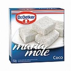 Maria Mole ,, Coco,, 50 g, Dr. Oetker MHD 06.05.2018