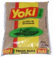 Trigo para Kibe 500 g YOKI MHD 26.11.2018