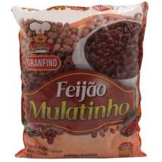 Feijao Mulatinho 500 g, Granfino MHD 12.11.2021