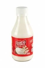 Leite de Coco, 200 ml Coco do Vale, MHD 03.09.2021