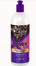 Novex Creme de Pentear ,, Meus Cachos Suave ,, 500 g  !! ,,Embelleze,, MHD 11.08.2023 Sonderangebot