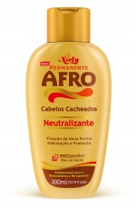 Creme Neutralizante, Permanente AFRO 300 ml, Niely MHD 01.10.2019