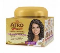 Creme de Hidratacao Profunda Afro Permanete 450 g, Niely MHD 25.02.2018