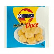 Polvilho Doce500 gr, CombrasilMHD 05.05.2020