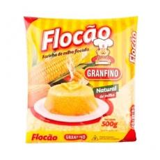 Flocao 500 g, Granfino MHD 08.09.2020