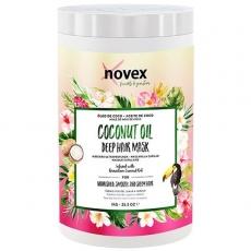 Creme Tratamento Óleo de Coco 1kg, Novex MHD 30.04.2019