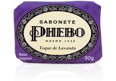 Sabonete , Toque de Lavanda, 90 g PHEBO