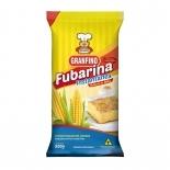 Flocos Milho Pre-Cozido (Fubarina) 500 g Granfino MHD 16.12.2019