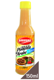 Molho de Pimenta tipo Arabe com Tahine 150 ml, Arrifana MHD 10.01.2021