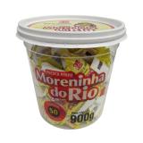 Pacoca Rolha Moreninha do Rio 900 g / 50 unidades de 18 g, Rioalimentos MHD 19.07.2020 Sonderangebot