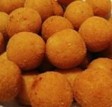 Bolinhos de Queijo, frittiert,1 kg,  (Já Fritas para o Forno)