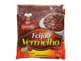Feijao Vermelho 500 g, Granfino MHD 12.04.2020 Sonderangebot