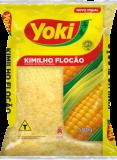 Kimilho Flocao 500 g , YOKI MHD 04.03.2021
