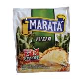 Refresco em Pó Sabor Abacaxi 30 g , Marata MHD 11.01.2021 ( Abbildung ähnlich)
