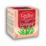 Chá de Carqueja 10 g, ( 10 Beutel) LinTea , MHD 12.04.2021