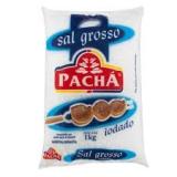 Sal Grosso para Churrasco 1000 g, PACHA ALIMENTOS MHD 28.02.2021 Sonderangebot