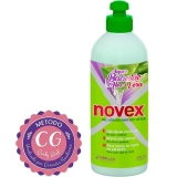 Gel Líquido Day After Super Babosão Aloe Vera 300ml , Novex MKD 03.06.2022
