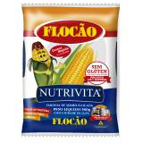 Farinha de Milho ,Flocao, Nutrivita MHD 10.06.2021