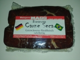 Carne Seca Premium Tafelfertig, 420 g, MHD 15.05.2021 Sonderangebot