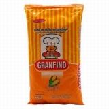 Fuba de Milho Instantaneo 500g , Granfino MHD 12.11.2018