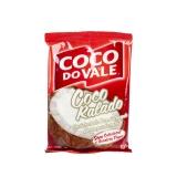 Coco Ralado /  Kokosraspel 100g, COCO DO VALE MHD 07.05.2021