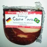 Carne Seca Premium ,Klassik, Mais Gordura / mehr Fettanteil 400g, HD 07.05.2021 Sonderangebot