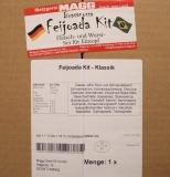 Kit Feijoada / So Carnes 860 g, MHD 30.04.2021 Sonderangebot