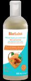 Sabonete Líquido BioSalut Óleo de Amêndoas para Mãos e Corpo 300 ml, EMBELLEZE MHD 10.02.2023