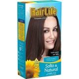 Hairlife Kit Solto & Natural ,, Creme para Alisamento 160 g, Embelleze MHD 05.01.2022 ( Bild abweichend)