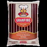 Farinha de Mandioca Grossa 1 kg, Granfino MHD 10.11.2021