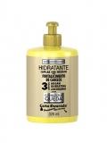 Creme de Pentear Sem Enxágue Extraordinário Combate a Queda 320 ml, Gota Dourada MHD 30.05.2023